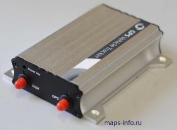 Спутниковый GPS терминал MVT340