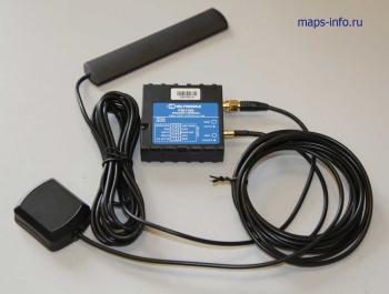 Трекер тельтоника FM1100 с антенами