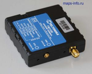 Спутниковый GPS трекер Teltonika FM1100