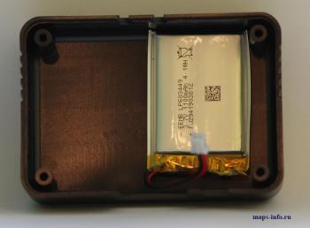 Аккумулятор трекера ADM300