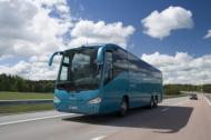 Автобусные перевозки на большие и малые растояния
