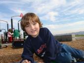 """GPS контроль детей позволяет """"развязать"""" руки родителям."""